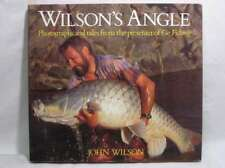 Wilson's Angle, Wilson, Reverend Dr John, Very Good Book