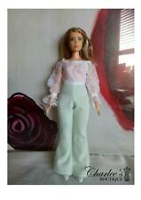 Curvy barbie doll outfit (Made In Perth)