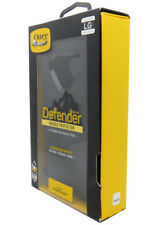 Otterbox Defender Series Case for the LG V40 ThinQ In Retail Black Authentic