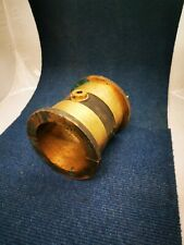 Brass shell bearings water wheel stationary engine steam roller traction engine