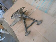 Yamaha Grizzly 600 YFM 600 YFM600 1998 left front wheel spindle a arm