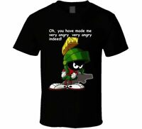 Marvin The Martian Looney Toons Cartoon T Shirt Size S - 3XL LIMITED EDITION