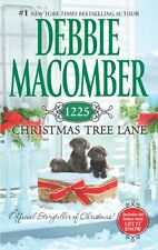 1225 Christmas Tree Lane: Let It Snow (Cedar Cove) by Debbie Macomber