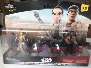 star wars the force awakens Playset Disney Infinity 3.0 *BNIB*