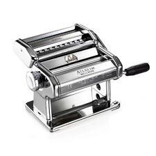 Marcato Atlas 150 Pasta Maker, Stainless Steel