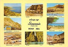B29412 Dead Sea  israel