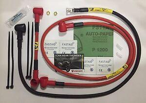 ES-17 Ducati Hi Cap Electric Cable Kit Hypermotard 796 / 1100 EVO / 1100 EVO SP