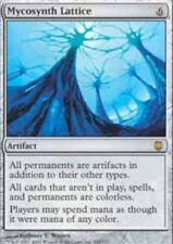 [1x] Mycosynth Lattice [x1] Darksteel Near Mint, English -BFG- MTG Magic