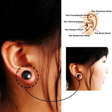 Weight Loss Earring Bio Magnetic Slimming Health Beauty Stimulating Acupressure