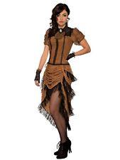 Adult Last Dance Saloon Girl Costume Standard