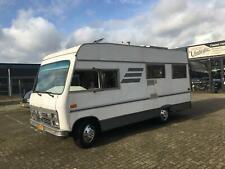 Chevrolet Van G30 Wohnmobil '81 *wenige KM* *5,7L* *Hymer* *NL-Zulassung*