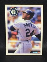 1994 Fleer Baseball #286 Ken Griffey Jr. HOF MINT