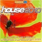 ZYX House Music CDs