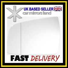 Left Passenger Side Wing Mirror Glass  Vauxhall Zafira B Blind Spot 2009-2012
