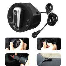 Pulsante Interruttore Devioluci Sensore Luci Per Vw Golf 5 6 Mk6 Mk5 Touran