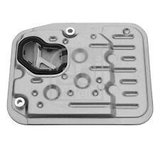 FEBI BILSTEIN Hydraulikfilter, Automatikgetriebe   für Audi 80 100 100 Avant