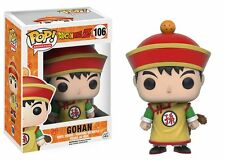 *New* Dragon Ball Z: #106 Son Gohan Pop Vinyl Figure by Funko