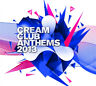 Various Artists : Cream Club Anthems 2013 CD Box Set 3 discs (2013) Great Value