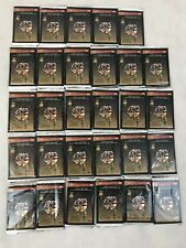 The Valiant Era Comic Trading Cards 29 Total Packs Unopened Upper Deck 1993