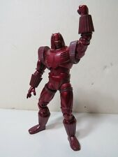 "Marvel Universe Comic Iron Man 2 Movie Series 3.75"" Crimson Dynamo Action Figure"