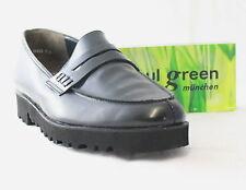 Paul Green Slipper aus Echtleder