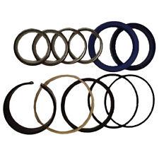 Hydraulic Seal Kit Bucket Tilt Cylinder Fits New Holland L180 L185 Ls180 Lx885