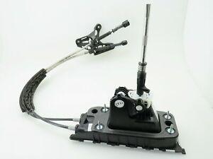 5QA711049L Schaltbetätigung Schaltkulisse 6 Gang Schaltgetriebe VW Touran 5T