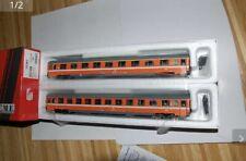 ACME 55108 Wagen Set FS Eurofima Personenwagen   NEUW