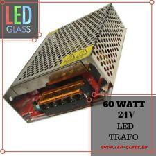 60W 24V 2,5A Trafo Netzteil Netzadapter LED Streifen LED-Band Transformator