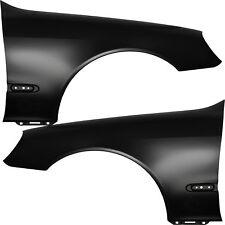 Kotflügel Fender Satz (rechts & links) Mercedes S-Klasse W220 Bj. 98-05 Neuteil