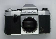 Vintage Collector's Praktica NOVA Camera Body