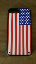 Trident Americana Series Traditional Flag Made in USA Case iPhone 6+ 6S+ 7+ Plus