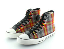 Converse CT AS Hi Woolrich Black Papyrus Cyan Limited Edition Gr. 42,5 / 43,5