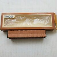 Vintage Tyco The Southern Railroad #4365 Log Car * used with box