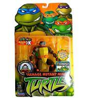 Teenage Mutant Ninja Turtles TURTLEBOT 2004 As Seen in the Konami TMNT Video Gam
