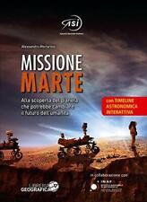 9788869853647 Missione Marte - Alessandro Mortarino