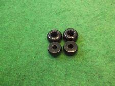 Domlager PU Polo 86c NZ G40 Hinterachse schwarz