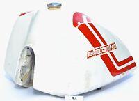 Moto Morini Kanguro 350 3 1/2 - Tank Petrol Tank Fuel Tank
