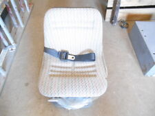 Suspension seat for Massey Ferguson 4355 tractor and others