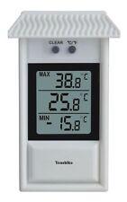 Digital Thermometer Maximum Minimum for out door / indoor - Garden / Greenhouse