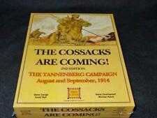 Bro Games - The Cossacks are Coming! - WW1 : The Tannenberg Campaign (SEALED)