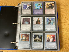650+ Middle Earth Wizards & Dragons CCG Collectible Card Game MECCG