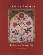 Tapis et Etoffes : Thèmes Décoratifs - PURDON Nicholas RESUME & SOMMAIRE DEDANS
