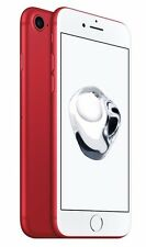 """Apple iPhone 7 128GB RED (PRODUCT) Special Edition (FACTORY UNLOCKED) 4.7"""""""