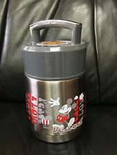 Mickey Mouse 1000ml Thermo Jug