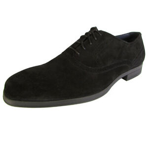 Cole Haan Mens Montgomery Plain Oxford Lace Up Dress Shoes