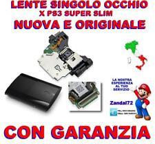 LENTE LASER LENS PS3 SUPER SLIM SINGOLO OCCHIO KEM-451 CECH-4301A/C CECH-4200