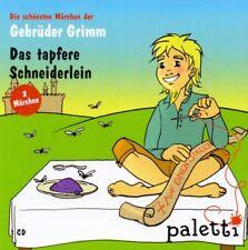 Die schönsten Märchen der Gebrüder Grimm: Das tapfere Schneiderlein / Rumpelstil