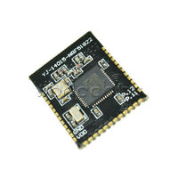 YJ-14015 NRF51822  BLE4.0 2.4GHz Bluetooth Wireless Module Board Core51822 (B)