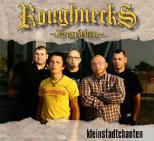 Roughnecks - Kleinstadtchaoten (CD) Neu Skinhead Oi Punk Oi! Roimungstrupp